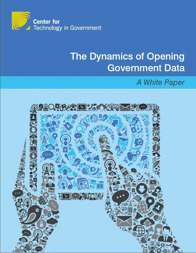 Open Data Cover